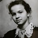 Наташа Рычагова