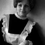 Лена Гагарина