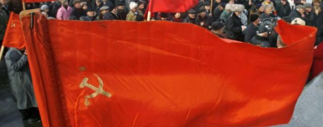 Социальные достижения Советской Власти.