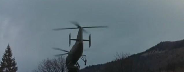 Мифический Як-24 на кадрах знаменитой киноленты